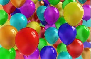 Balloons - Globophobia