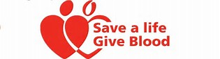 Give Blood - Save a Life